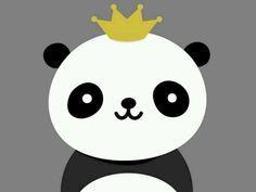 Koning Panda